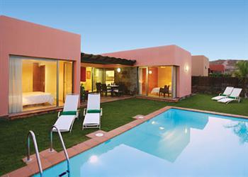 Par 4 Villa 3 in Gran Canaria