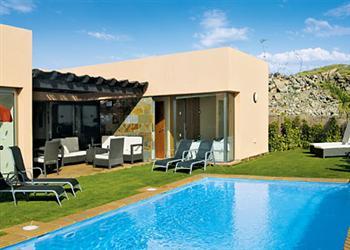 Par 4 Villa 5 in Gran Canaria