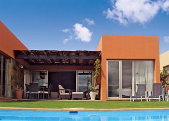 Par 4 Villa 8 in Gran Canaria