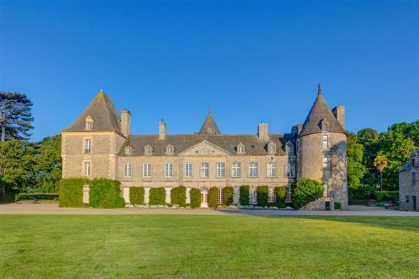 Pavillon Normandie, Normandy - France
