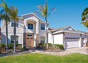 Pebble Beach Executive Plus in Florida