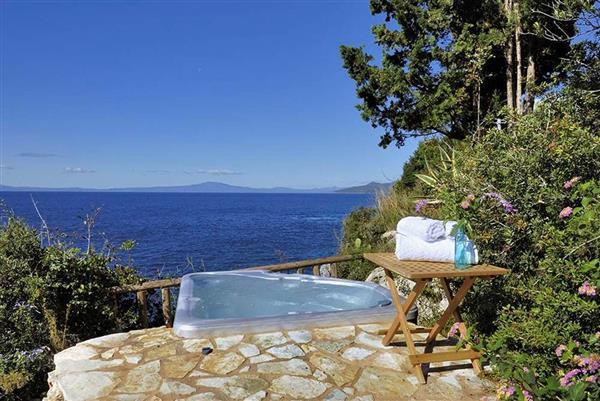 Pelagia Cottage in Peloponnese Region