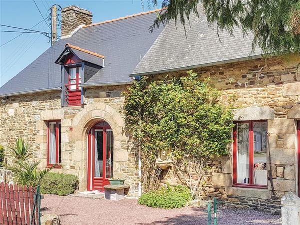 Petit Chalet in Ille-et-Vilaine