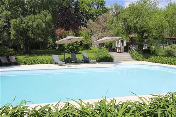 Petite Maison in Dordogne
