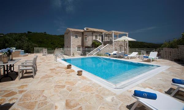 Petrino in Ionian Islands