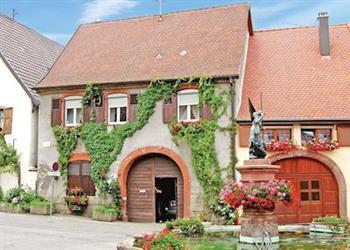 Pfaffenheim in Haut-Rhin