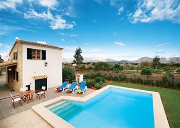 Picarol petit in Mallorca