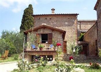Pievina in Provincia di Siena