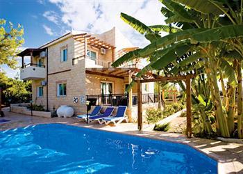 Pine Retreat, Argaka, Cyprus With Swimming Pool
