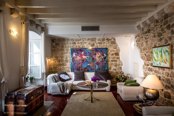 Pjesnik House in Općina Dubrovnik