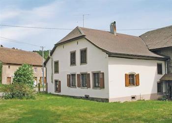 Plaine in Bas-Rhin