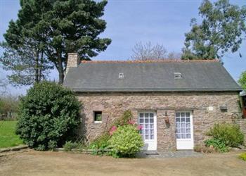 Plehedel in Cotes-dArmor