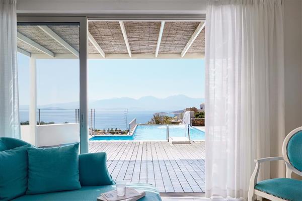 Pleiades Villas - 2 bedroom Superior in Crete