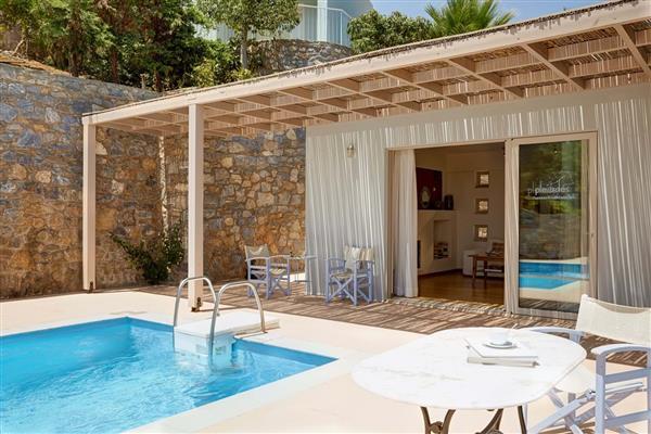 Pleiades Villas - 3 bedroom in Crete