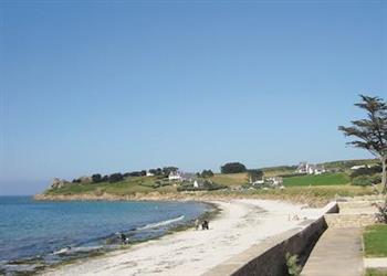 Plougasnou in Finistère