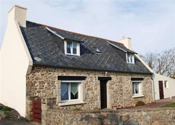 Plougrescant in Côtes-dArmor