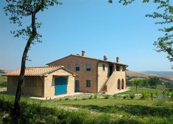 Podere Le Calcinaie in Provincia di Siena