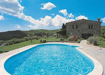 Podere Orsini in Italy
