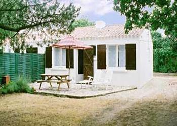 Pornic in Pays de la Loire