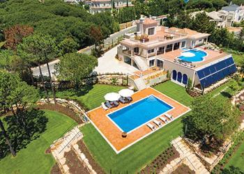 Quinta Bellevue in Portugal