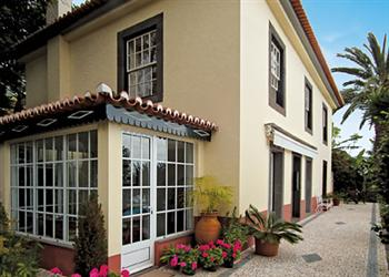 Quinta D'Alegria in Portugal