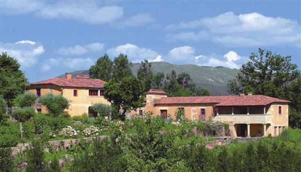 Quinta da Agra in Ponte de Lima