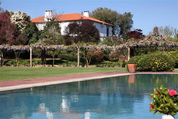 Quinta da Pousada in Ponte de Lima