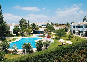 Quinta do Paraiso apartment I in Portugal