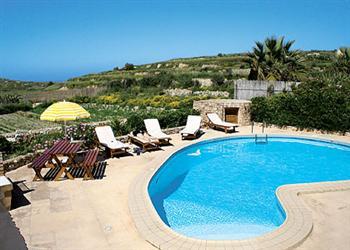 Razzett Perla in Gozo