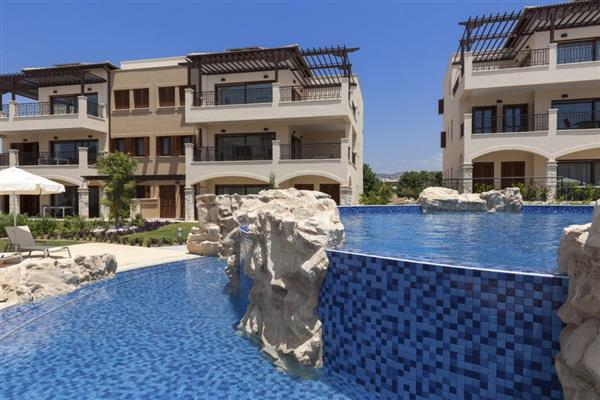 Residence Frona, Aphrodite Hills Resort, Cyprus