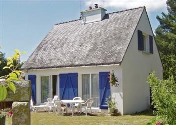 Riec-sur-Belon in Finistère