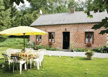 Romery in Aisne