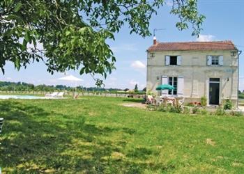 Rouffignac in Charente-Maritime