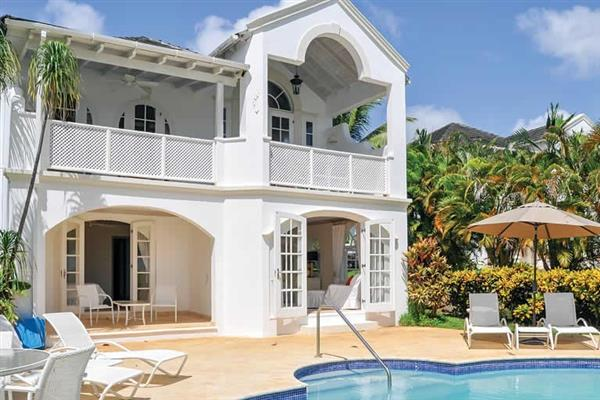 Royal Villa in Barbados
