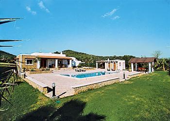 Sa Tanca in Ibiza