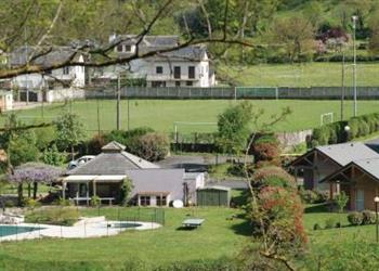 Saint-Geniez-dOlt in Aveyron