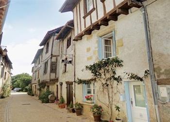 Saint-Jean-de-Cole in Dordogne