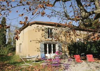 Saint-Remy-de-Provence in Bouches-du-Rhône