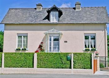 Saint-Samson-sur-Rance in Cotes-dArmor