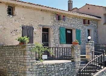Sainte-Croix-a-Lauze in Alpes-de-Haute-Provence