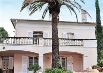Sainte-Maxime in Var