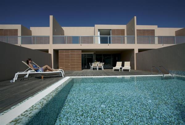Salgados Luxury Villa II in Albufeira