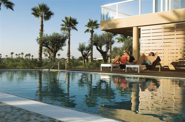 Salgados Luxury Villa III in Albufeira