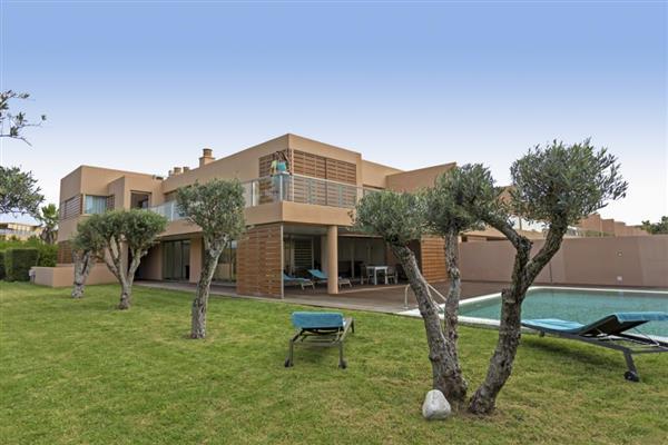Salgados Luxury Villa IV in Albufeira