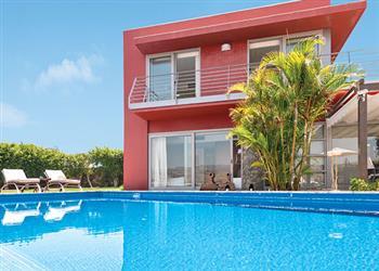 Salobre Villas 6 in Gran Canaria