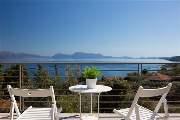 Salvia in Ionian Islands