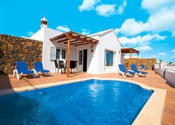 Samar in Lanzarote