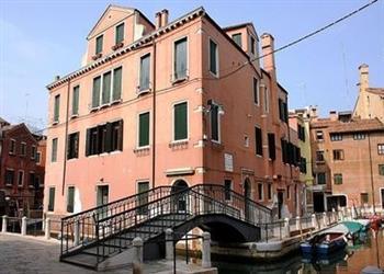 Sandalo in Città Metropolitana di Venezia