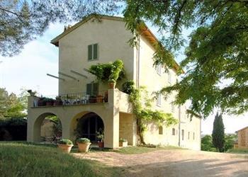 Sanlucchese 2 in Provincia di Siena