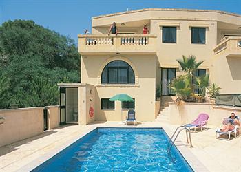 Sardinella in Malta